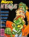 Micro News n°25 - Octobre 1989