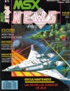MSX News n°5 - Septembre/Octobre 1987