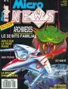 Micro News n°06 - Novembre/Décembre 1987