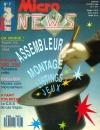 Micro News n°07 - Janvier/Février 1988