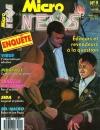 Micro News n°09 - Avril 1988
