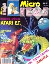 Micro News n°11 - Juin 1988