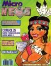 Micro News n°21 - Mai 1989