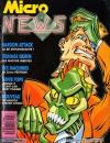 Micro News n°25 - Octobre 1989