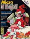 Micro News n°27 - Décembre 1989