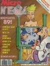 Micro News n°17 - Janvier 1989