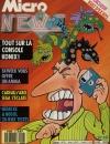 Micro News n°20 - Avril 1989