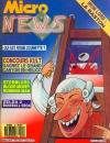 Micro News n°22 - Juin 1989