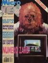 Micro News n°35 - Mai 1990