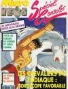 Micro News n°50 - Septembre 1991