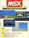 MSX Magazine n°5 - Mars/Avril 1986