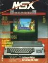 MSX Magazine n°6 - Mai/Juin 1986