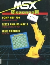 MSX Magazine n°7 - Septembre/Octobre 1986