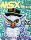 MSX Magazine - Février 1988