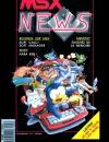 MSX News n°3 - Avril/Mai 1987