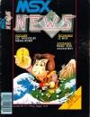 MSX News n°4 - Juin/Juillet 1987