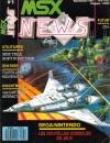 MSX News n°5 - Septembre/Octobre 1987