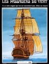 Publicité pour le jeu Les Passagers du vent édité par Infogrames et lancé en 1986.