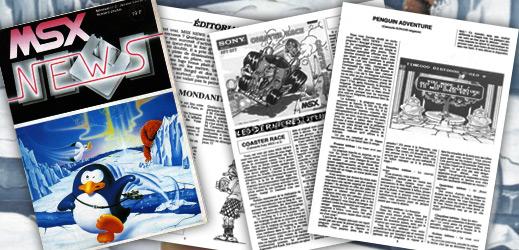 MSX News n°2