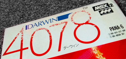 darwin4078_intro